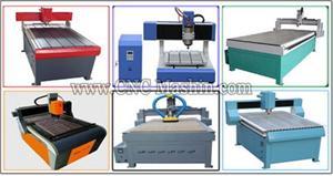 انواع دستگاه های CNC Router
