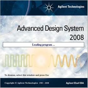آموزش فارسی ADS Advanced Design System 2008
