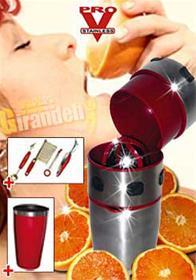آبمیوه گیریPro V Juicer