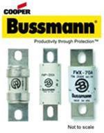 فروش انوع فیوز باسمن fuse busmann