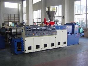 فروش ویژه ماشین آلات تولید لوله ها  پی وی سی