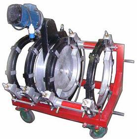 انواع دستگاه های جوش لوله پلی اتیلن هیدرولیک و نیم
