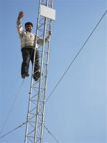 فروش سیستم انتقال خط تلفن از یک مکان به مکان دیگر