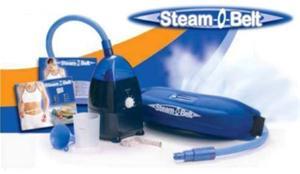 کمربند لاغری بخار- استیم بلت-steam o belt