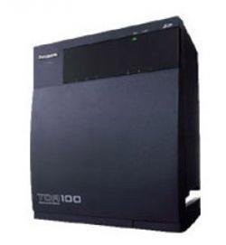 مرکز تلفن Panasonic KX-TDA100D