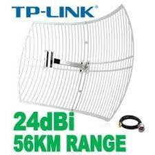 فروش ویژه آنتن و رادیو های وایرلس TP-LINK