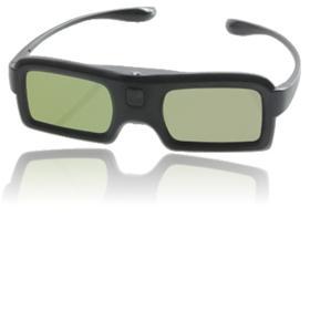 عینک پلارایز و اکتیو مخصوص پروژکتور/ سینما