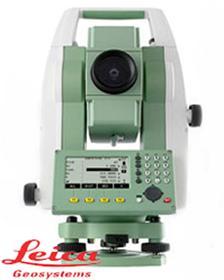 قیمت توتال استیشن الکترونیکی Leica مدل TS06