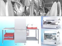 پودر دستگاه ظرفشوئی صنعتی و نیمه صنعتی