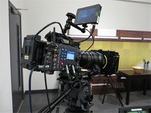 اجاره دوربین حرفه ای سینمایی و عکاسی
