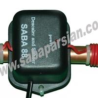 ضد رسوب الکترونیکی (سختی گیر) saba88