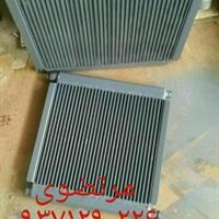 تولید و تعمیر انواع رادیاتور های صنعتی