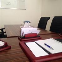 واگذاری دفتر اداری همراه با وسایل کامل