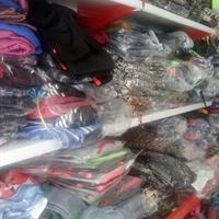 فروش انواع پوشاک زنانه و بچگانه از 3000 تومان