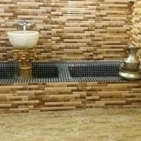 حمام سنتی و حمام ترکی