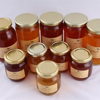 عسل طبیعی میم