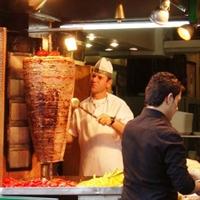 ادویه کباب ترکی دونر کباب Doner kebab