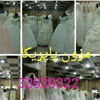 لباس های عروس و مجلسی