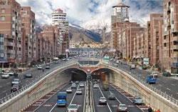 نیازمندیهای تهران